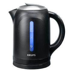 Krups Pittsburgh elkedel (water boiler). Something that resembles this. 1, 5 liters.