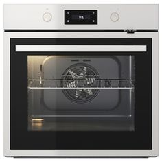 SMAKSAK Forno termoventilato, nero - IKEA IT Copper Appliances, Kitchen Appliances, Viking Appliances, Small Appliances, Pain Pizza, Self Cleaning Ovens, Keep Food Warm, Four Micro Onde, Types Of Meat