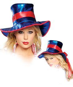 Livin In America Hat