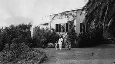Kalifornien: Bundesrepublik kauft Exil-Villa von Thomas Mann - SPIEGEL ONLINE - Nachrichten - Kultur