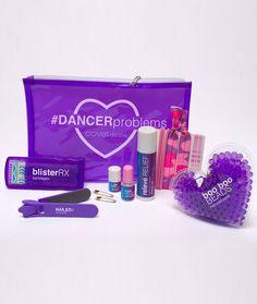 Dancer Problems Kit