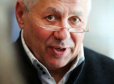 Нотатник: Глеб Павловский: «Хотелось бы, чтобы Путин взял се...
