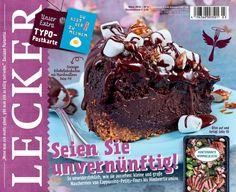 Rezepte - Kochrezepte | Backrezepte | Kochen | Backen - LECKER.de