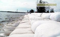 Geobag Singkil Aceh