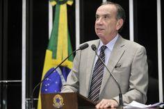 Tucano Aloysio Nunes passa a ser investigado pelo STF