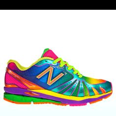 I would never run in these...because I would be too busy worshipping them for their awesome beauty.