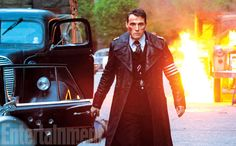Ridley Scott talks turning Philip K. Dick's 'The Man in the High Castle' into 10-episode Amazon series   EW.com