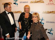 Ken Tada, Joni Eareckson Tada, Backstage Movieguide Awards Gifting Suite