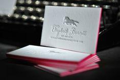 In nederland is nu ook een letterpress studio geopend! Letterpress studio Rotterdam maakt mooie kaartjes!