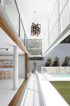 Design, Styling + Reno Tips ( Australian Architecture, Australian Homes, Architecture Photo, House Architecture, Model House Plan, Destinations, Sweet Home, Indoor Outdoor Living, Clever Design