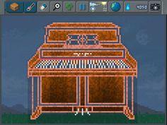 Pixel Piano
