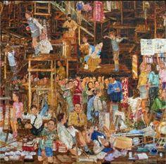 HUELLAS VISUALES Asesores en Arte Contemporáneo