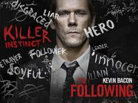 The Following - 4.6 out of 5 stars