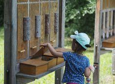 Wood Watch, Summer, Wooden Clock, Summer Time