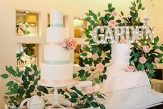 #GardenParty at #SessaspecialCakes Bakery #pinkLemonade #Flowers#Sessaspecialeventandcakes#tarts#fruits#love for #Cakes. Photo by #FotografiAnnunziata