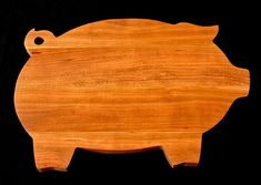 Hey, I found this really awesome Etsy listing at https://www.etsy.com/listing/173197097/pig-cutting-board-handmade-from-cherry