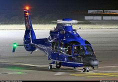 Airbus Helicopter EC155