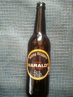 Jelling Brouwerij - Harald's