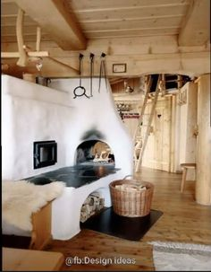 14 Incredible Handmade Houses - Genmice