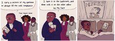 Burr and his nemesis - Hamilton: An American Musical