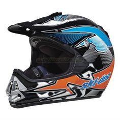 SKi-doo XP-2 Pikes Helmet - Blue