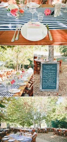 (vía Calistoga Wedding from Onelove Photography Off the Beaten Path Weddings   Style Me Pretty)