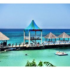 Sandals Grande Riviera Beach & Villa Golf Resort in Ocho Rios
