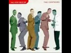The Contours - Do You Love Me ( Now That I Can Dance )