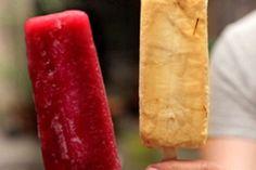 Cardamom-Kulfi Ice Pops