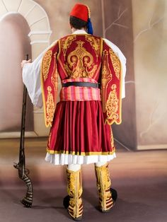 Greek Traditional Dress, Traditional Outfits, Ancient Greek Clothing, Bridal Gowns, Wedding Dresses, Ethnic Dress, Folk Costume, Greek Costumes, Couture