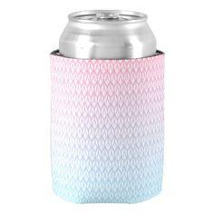 Hot Pink Blue Gradient Oval Pattern Can Cooler http://www.zazzle.com/hot_pink_blue_gradient_oval_pattern_can_cooler-256253524752767569?utm_content=buffer5829c&utm_medium=social&utm_source=pinterest.com&utm_campaign=buffer