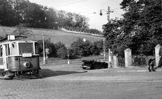 Místo atentátu. AUTOR: OSOBNÍ ARCHIV EDUARDA STEHLÍKA. Assassination place. The Third Reich, Paratrooper, World War Two, Praha, Places, Outdoor, Forget, Amazing, World War