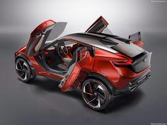 Nissan concept 2015