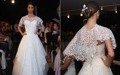29 novidades em vestidos de noiva
