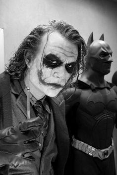 The Dark Knight (2008) THIS IS MY FAVOURITE PICTURE  be prepared for many reposts