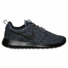 Womens Nike Roshe Run Print - looove