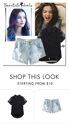 """""""Beautifulhalo 6"""" by semic-merisa ❤ liked on Polyvore featuring moda, bhalo y bhalo1"""