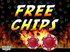 Just for you, Pinterest fans! Be sure and claim these 200,000 free chips to try out Hot Roll Super Times Pay. Just tap the Pinned Link, or use code HDJDZK.