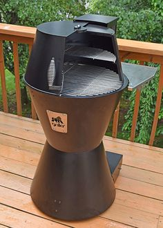 Product Review: Grilla Pellet Grill