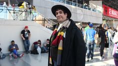Image result for best doctor who costumes comic con