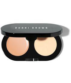 Bobbi Brown Creamy Concealer Kit -BEIGE