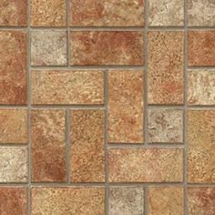 Alternatives 12 Quot X 12 Quot X 3 18mm Luxury Vinyl Tile In Multi