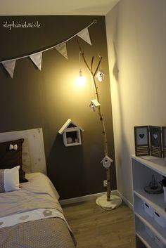 mon lustre palette instructions de bricolage zum selber bosch luminaires pinterest. Black Bedroom Furniture Sets. Home Design Ideas