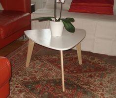 Tuto table basse scandinave DIY