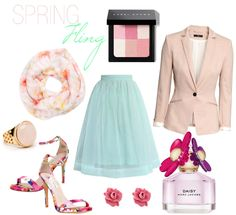 Ready for a spring fling