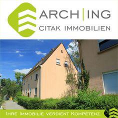 Wohnanlage mit 2 Mehrfamilienhäusern und 10 Wohnungen in Lahnstein.