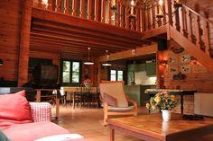 Verhuur van vakantiehuizen in de ardennen - Chalets, vakantiehuis, vakantiehuizen, vakantiewoning, vakantiewoningen, gastenkamers, groepsacc.../http://www.durbuyadventure.be/