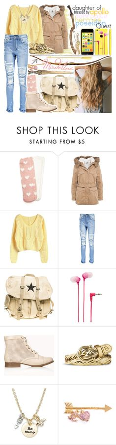 """""""Request (Apollo hermes Poseidon Aphrodite)"""" by daughter-of-artemis-real ❤ liked on Polyvore featuring Forever 21, Butter London, Naf Naf, Boohoo, Rothco, Sony, S.W.O.R.D., Sperry, Lonna & Lilly and Thomas Sabo"""
