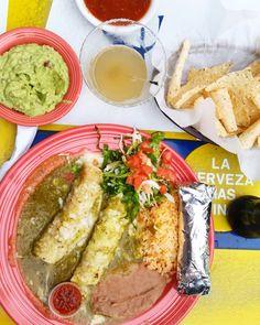 Julio's Café, Austin, Texas