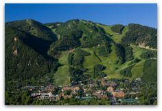 Live, Work, and Play in Aspen! The Gant - Located in the heart of downtown Aspen, surrounded by opportunities for adventure!